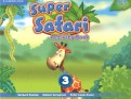 Super Safari 3. Activity Book