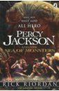 Percy Jackson and the Sea of Monsters. The Graphic Novel, Riordan Rick