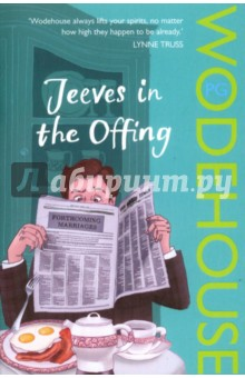 Jeeves in the Offing right ho jeeves