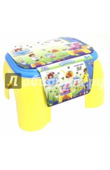 Игровой набор-стул Профи Кухня 2 в 1 (Т10179) игровые наборы игруша игровой набор кухня