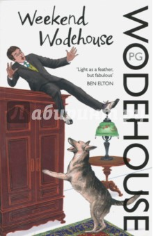 Weekend Wodehouse an introduction to banking