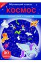 Обложка Космос. Созвездия и планеты