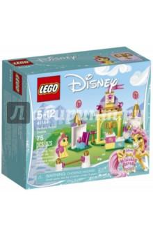 Конструктор Disney Princess. Королевская конюшня Невелички (41144) lego disney princess 41144 конструктор лего принцессы дисней королевская конюшня невелички