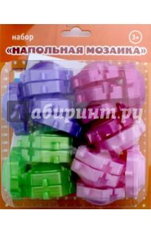 Напольная мозаика Жемчужинка (15030) мозаика пластмастер 15026 напольная