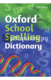 Oxford School Spelling Dictionary сумка для ноутбука pc pet pcp a1117