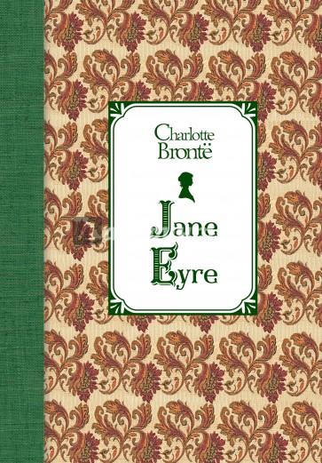 Джейн Эйр = Jane Eyre, Бронте Шарлотта