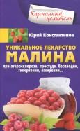 Уникальное лекарство малина. При атеросклерозе, простуде, бесплодии. Гипертонии, ожирении…