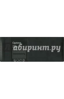 Планинг недатированный, искусственная кожа, Черный (ПКО185609) планинг недатированный искусственная кожа черный пко185609