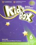 Kid's Box 2Ed 6 AB + Online Resources