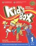 Kid's Box Upd 2Ed PB 1