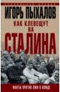 Как клевещут на Сталина. Факты против лжи о Вожде, Пыхалов Игорь Васильевич