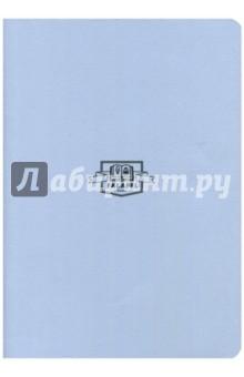 Блокнот Mint Blue (нелинованный, 50 листов, А5) (444322) блокнот не трогай мой блокнот а5 144 стр
