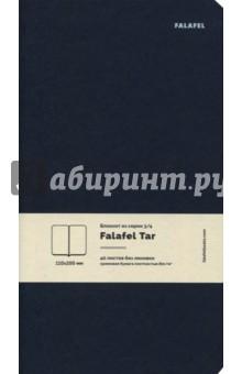 Блокнот Tar (А5, 40 листов, нелинованный, кремовая бумага) (439297) блокноты booratino деревянный блокнот а5