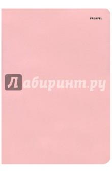 Блокнот Pink (А5, 64 листа, в точку) (446597) мой любимый блокнот фиалки в марте а5