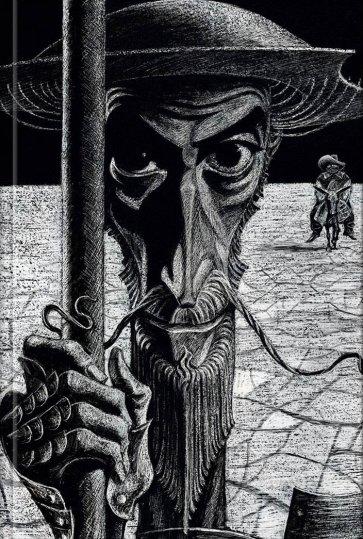 Дон Кихот. В 2-х книгах, Сервантес Мигель