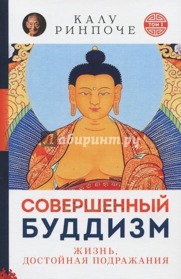 Совершенный буддизм: жизнь, достойная подражания, Калу Ринпоче