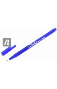 Капиллярная ручка Triplus 0.8мм, синий (338-3)