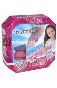 Набор для творчества Crystalike (Т10845) аксессуары для детей
