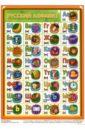 Обложка Русский алфавит. Пиши правильно, А5 (З-2528)