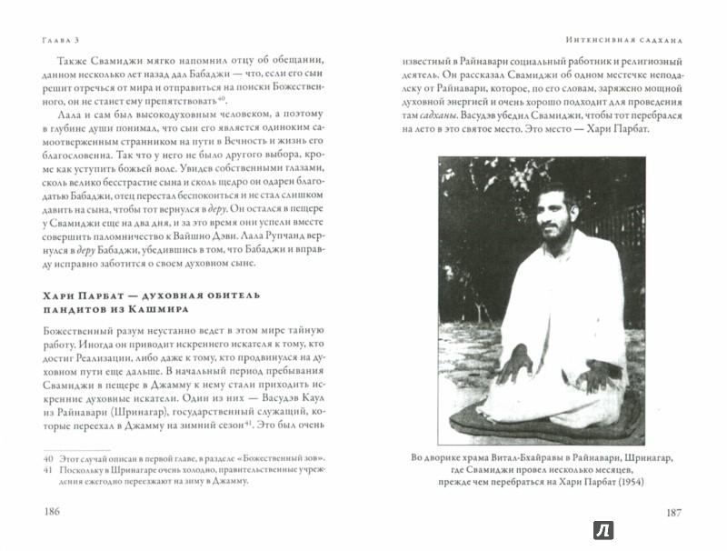 Иллюстрация 1 из 10 для Чандра Свами Удасин. След в вечности - Свами Вивекананд | Лабиринт - книги. Источник: Лабиринт