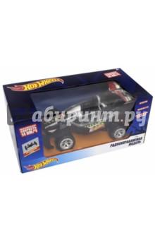 Купить Радиоуправляемый багги Hot Wheels (черный) (Т10974), 1TOY, Машины коллекционные. Масштаб 1:24 - 1:27