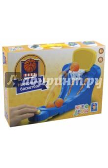 Купить Игра Настольный баскетбол (Т10823), 1TOY, Баскетбол. Футбол. Хоккей