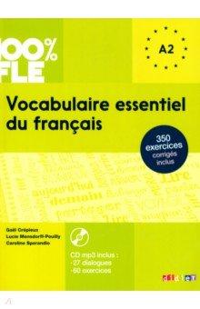 Vocabulaire essentiel du francais niveau A1/A2 (+CD) gautier t le capitaine fracasse niveau 1 cd