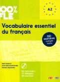 Vocabulaire essentiel du francais niveau A1/A2 (+CD)