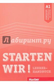 Starten wir! A1 Lehrerhandbuch starten wir a1 medienpaket