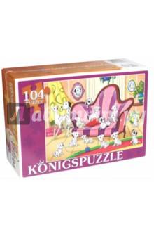 "Puzzle-104 ""Сказка №50"" (ПК104-5816)"