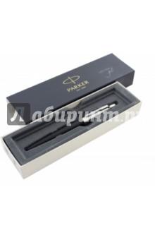 Ручка гелевая черная 0.8 мм Jotter Core K65 Bond Street, черные чернила (2020649) карандаш механический parker jotter b60 s0705670