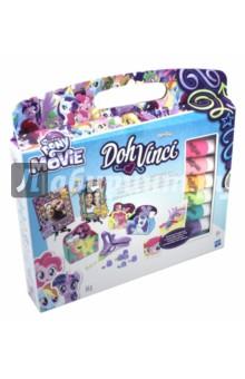 Набор для творчества My Little Pony (C0916) мозаики multiart набор для творчества объемная мозаика my little pony