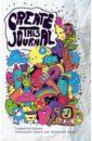 Обложка Create This Journal. Создай этот блокнот