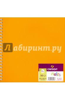 Блокнот для зарисовок, 50 листов, Цветное ассорти (400065077) блокнот index in0103 a550 a5 50 листов в ассортименте
