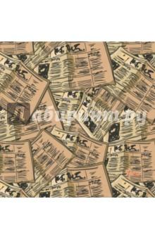 планинг недатированный красный горизонтальный 128 страниц 45640 Ежедневник недатированный, 128 листов, 130x13 Газеты (ЕЖ18612811)