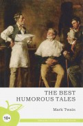 The Best Humorous Tales
