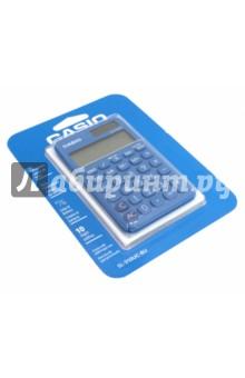 Калькулятор карманный, 10-разрядный, синий (SL-310UC-BU-S-EC)