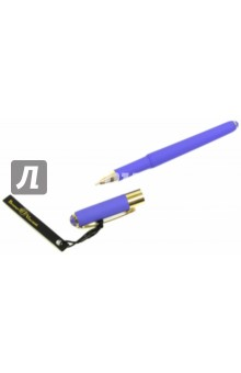 Ручка шариковая MONACO , ЛИЛОВЫЙ КОРПУС, 0.5 ММ, синяя (20-0125/17) ручка роллер visconti сальвадор дали корпус темно корич отд бронза vs 665 70