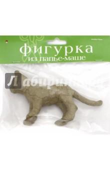 Фигурка из папье-маше ПУМА (2-593/03) помогите кроссовки пума в москве