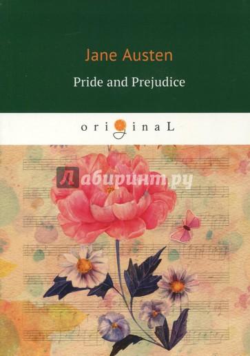 Pride and Prejudice = Гордость и предубеждение, Austen J.