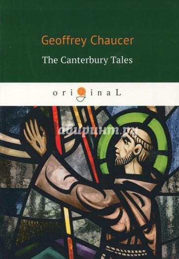 The Canterbury Tales = Кентерберийские рассказы, Chaucer G.
