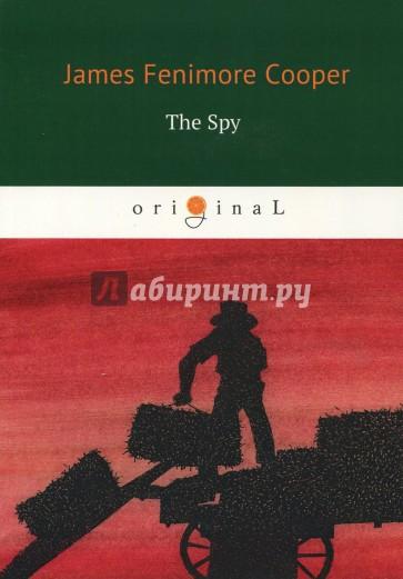 The Spy = Шпион, Cooper J.F.