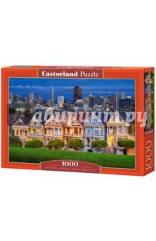 Купить Puzzle-1000 Сан-Франциско (C-103751), Castorland, Пазлы (1000 элементов)