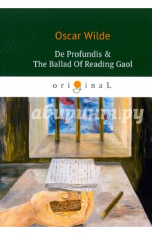 De Profundis & The Ballad Of Reading Gaol de profundis the ballad of reading gaol