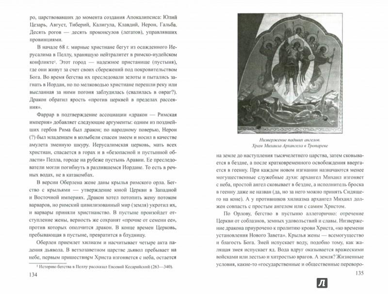 Иллюстрация 1 из 11 для Образы Апокалипсиса. Тайны книги тысячелетий - Александр Волков | Лабиринт - книги. Источник: Лабиринт