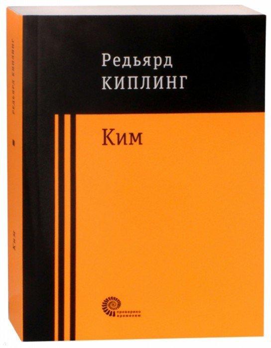 Иллюстрация 1 из 15 для Ким - Редьярд Киплинг   Лабиринт - книги. Источник: Лабиринт