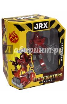 Купить Пожарный робот-трансформер Perun (68080), Премьер-игрушка, Роботы и трансформеры