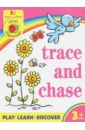 Small Beginnings. Trace and Chase 3+ new beginnings