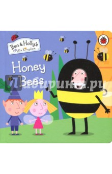 Ben and Holly's Little Kingdom: Honey Bees (Board) handled honey refractometer tester beekeeping tool honey bee refractometer