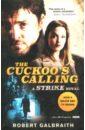The Cuckoo's Calling (tv tie-in), Galbraith Robert